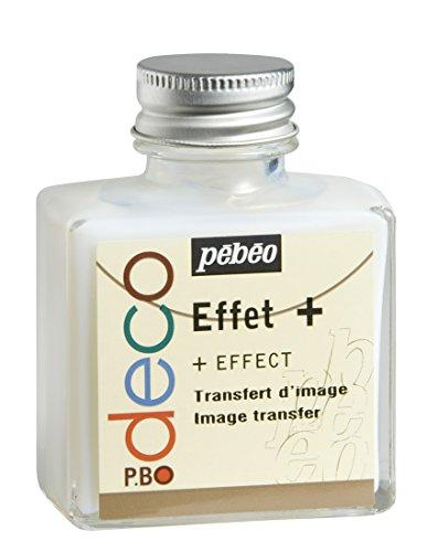 Unbekannt Pebeo: Bo Deco Bild Transfer Fluid 50ml (Bild-transfer-gel)