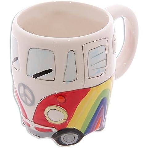 Taza Furgoneta/Camper Bus