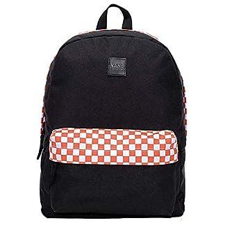 41HB4WJW1yL. SS324  - VANS Old SKOOL II Backpack Mochilas Hombres Negro/Blanco - única - Mochila
