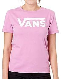 Amazon.es  Vans - Camisetas y camisas deportivas   Ropa deportiva  Ropa 844038a51cb