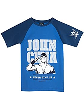 WWE - Camiseta para niño - John Cena