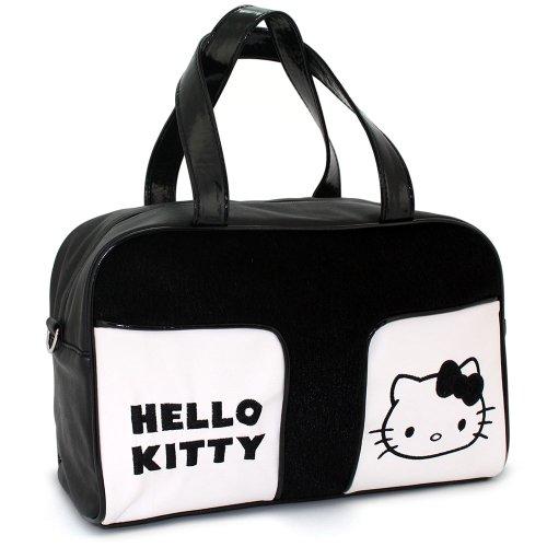 Sanrio Hello Kitty - Gothic - Tocador bolsa maquillaje