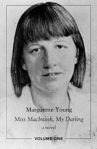 Miss Marguerite Young Macintosh (Miss Macintosh, My Darling)