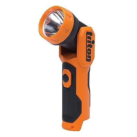 Triton T12FL Torche à tête pivotante sans batterie