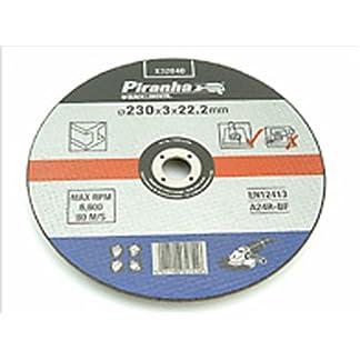 Black+Decker X32040-QZ – Disco de corte para metal ø 230 mm.