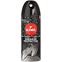 Kiwi Sneaker Protector aerosol waterproof and stain repellent, 200 ml