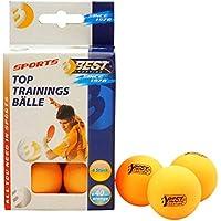 c57ed75eadc9a BONUS ET SALVUS TIBI (BEST) Más Deportes 6 Piezas Tenis de Mesa la formación