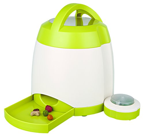 TRIXIE Dog Activity Memory Trainer ø 20 x 24 cm Hundespielzeug