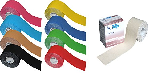 Kinesio-Tape AcuTop classic Kennlern-Set