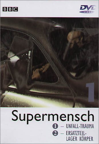 Supermensch - Paket [3 DVDs]