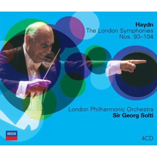 "Haydn: Symphony No.100 In G Major, Hob.I:100 - ""Military"" - 4. Finale (Presto)"