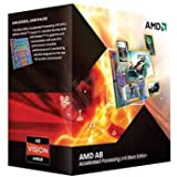 AMD AD765KXBJABOX Processeur 4 cœurs 3,8 GHz FM2+ Box