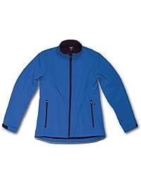 SG 3 Lagen Softshell Jacke für Kinder