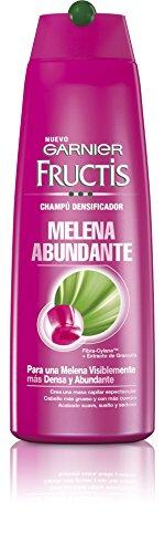 Champú Fructis Melena Abundante 300ml de Garnier