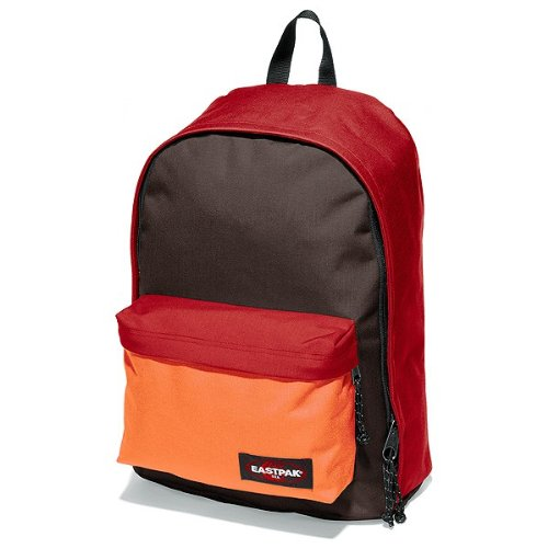 Eastpak Mens Out Of Office Backpack Bloxx Brown