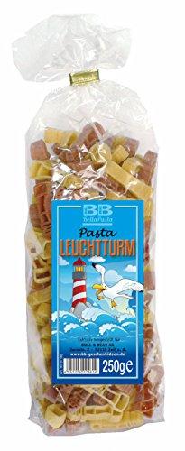 "Preisvergleich Produktbild Leuchtturm-Nudeln ""Pasta Leuchtturm"""