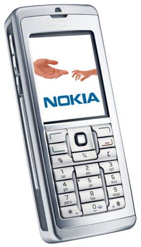 Nokia E60 Smartphone Nokia Cellular Phone Pda