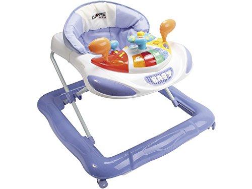 CUORE BABY Andador Lila Actividades Bebe