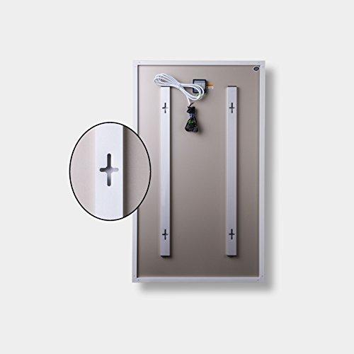 FERN INFRAROTHEIZUNG neueste Technologie  die DECKENMONTAGE – PREMIUM-Edition 450W Bild 3*
