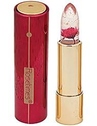 Weisy Magic couleur temperature changement creme hydratante gelee brillante fleur rouge a levres soin