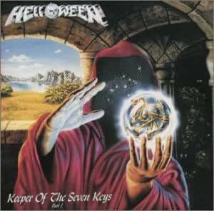 Keeper of the Seven Keys Part
