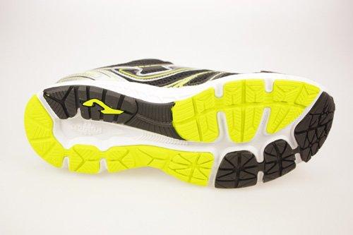 Chaussures Joma R. Speed 511black-lemon NEGRO/BLANCO/FLUOR