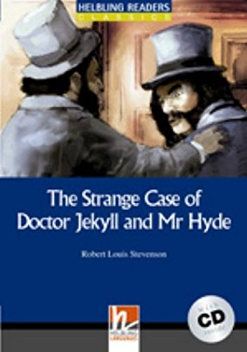The Strange Case of Doctor Jekyll and Mr Hyde,