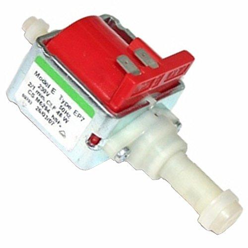 spares2go Universal, 230V, 416200620schwingende Elektrische Pumpe für Espresso/Kaffee Maschinen 48W 50Hz