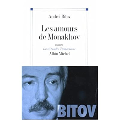 Les amours de Monakhov