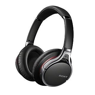 Sony MDR-10RBT kabelloser Kopfhörer (Bluetooth, AAC Codec) schwarz (B00F0CQJQW) | Amazon price tracker / tracking, Amazon price history charts, Amazon price watches, Amazon price drop alerts