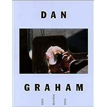 Dan Graham : exposition, Paris, Musée d'art moderne de la Ville de Paris, 21 juin-15 oct.2001