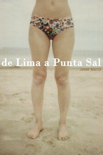 de Lima a Punta Sal: Fotos de un viaje a Perú por Javier Marcó