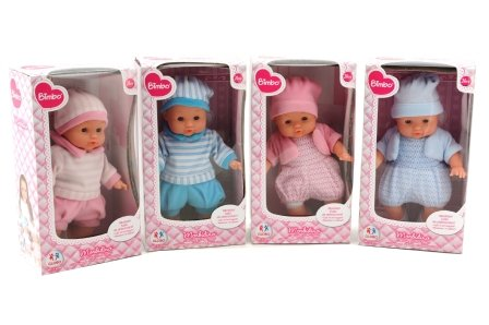 globo-toys-globo-37351-30-cm-4-assorted-bimbo-doll