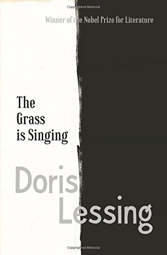 The Grass is Singing Cover Image