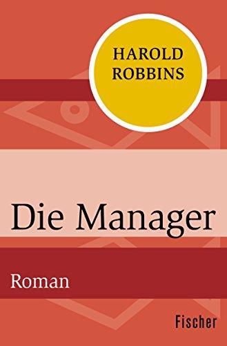 Die Manager: Roman