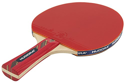 HUDORA Tischtennis-Schläger New Topmaster Test