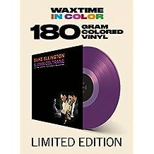 Duke Ellington & John Coltrane [Vinyl LP]
