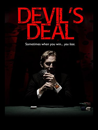 Devil's Deal Cover
