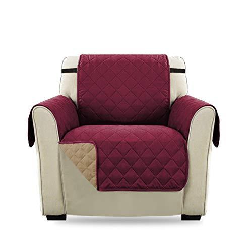 H.VERSAILTEX Copripoltrona per divano trapuntato Luxury...