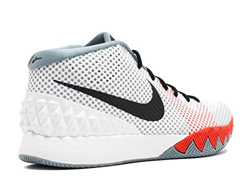 Nike Brazen 407715-204 Homme Chaussures Marron white, black-dove grey-infrared