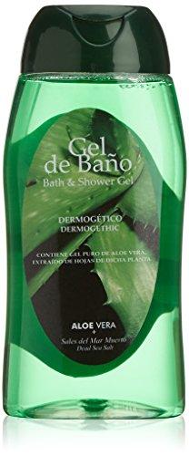 Pere Marve 50100 - Gel de baño con sales del Mar Muerto