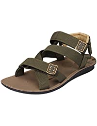 Tempo Men's Casual Sandals (10)