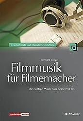Filmmusik für Filmemacher: Die richtige Musik zum besseren Film