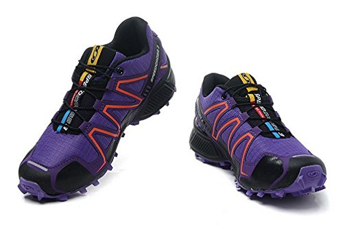 Salomon Speed Cross womens 6PUMX393MW9T
