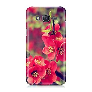 Hamee Designer Printed Hard Back Case Cover for Samsung Galaxy J7 2016 Edition Design 6078