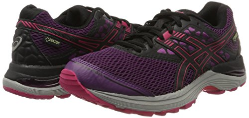41HBeUDXt7L - ASICS Women's Gel-Pulse 9 G-tx Running Shoes