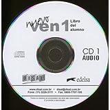 Nuevo Ven, 1 (CD audio pour la classe)