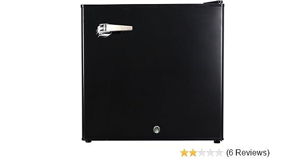 Retro Kühlschrank Griff : Syntrox germany liter geräuscharmer db retro kühlschrank mit