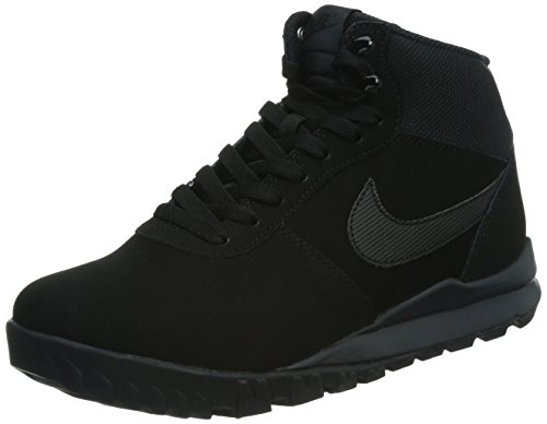 41HBfrJFWAL - Nike Men's Hoodland Suede High Rise Hiking Boots