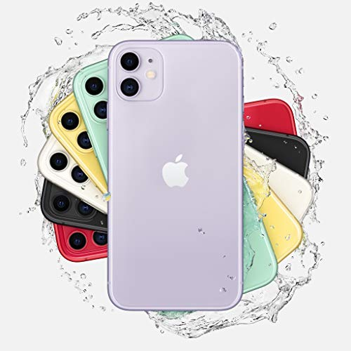 Apple iPhone 11 (128GB) - White Image 6